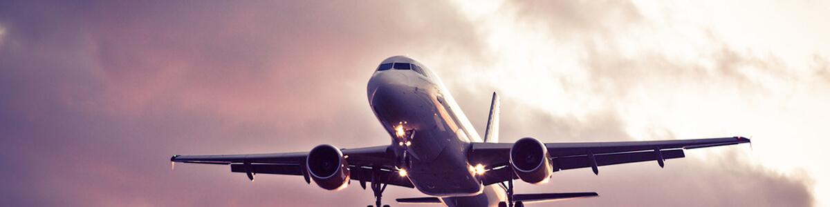 reclamación aereas